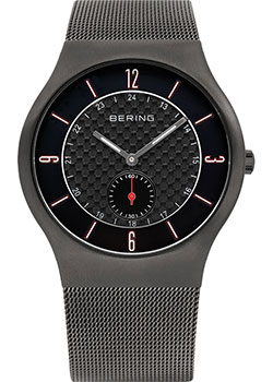 Bering Часы Bering 11940-377. Коллекция Classic bering classic 11139 534