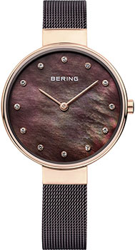 Фото - Bering Часы Bering 12034-265. Коллекция Classic bering часы bering 32139 265 коллекция ceramic