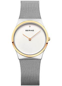 Bering Часы Bering 12130-014. Коллекция Classic bering часы bering 10817 307 коллекция classic