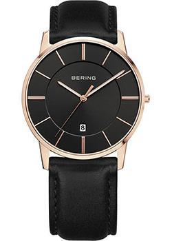 Bering Часы Bering 13139-466. Коллекция Classic bering ber 13139 539 bering