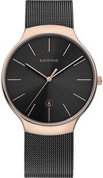 Bering Часы Bering 13338-262. Коллекция Classic bering часы bering 11435 765 коллекция ceramic