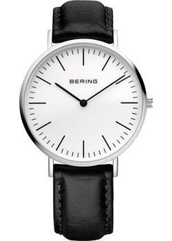 Bering Часы Bering 13738-404. Коллекция Classic bering classic 11839 404