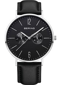 Bering Часы Bering 14240-402. Коллекция Classic