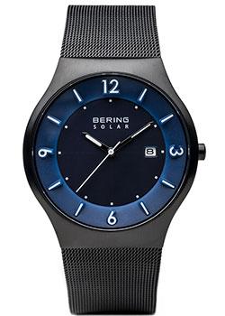 Bering Часы Bering 14440-227. Коллекция Classic