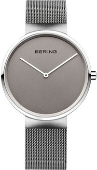 Bering Часы Bering 14539-077. Коллекция Classic bering classic 11139 534