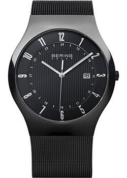 Bering Часы Bering 14640-222. Коллекция Solar bering 11233 222