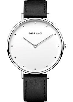 Bering Часы Bering 14839-404. Коллекция Classic everswiss часы everswiss 2787 lbkbk коллекция classic