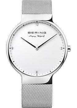 Bering Часы Bering 15540-004. Коллекция Max Rene