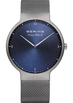 купить Bering Часы Bering 15540-077. Коллекция Max Rene онлайн