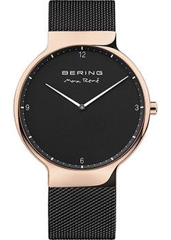 Bering Часы Bering 15540-262. Коллекция Max Rene bering bering 12927 262