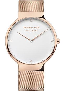 Bering Часы Bering 15540-364. Коллекция Max Rene цена