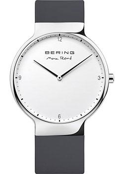 Bering Часы Bering 15540-400. Коллекция Max Rene