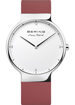 Bering Часы Bering 15540-500. Коллекция Max Rene
