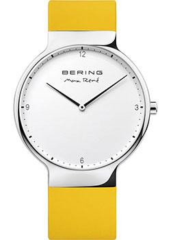 Bering Часы Bering 15540-600. Коллекция Max Rene bering 11435 765