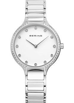 Bering Часы Bering 30434-754. Коллекция Ceramic bering ceramic 30121 754