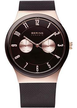 Bering Часы Bering 32139-265. Коллекция Ceramic interatletika бт 113