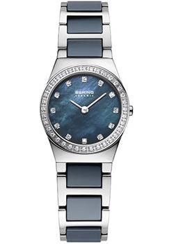 Bering Часы Bering 32426-707. Коллекция Ceramic bering часы bering 11422 754 коллекция ceramic