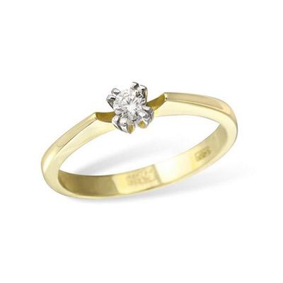 Золотое кольцо Ювелирное изделие RB00003YW