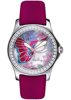 Blauling Часы Blauling WB2110-03S. Коллекция Papillon I