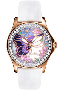 купить Blauling Часы Blauling WB2110-05S. Коллекция Papillon I по цене 10690 рублей