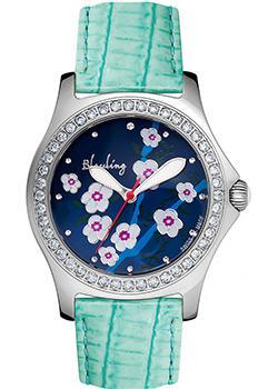Blauling Часы Blauling WB2117-04S. Коллекция Seasons