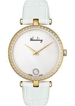 Blauling Часы Blauling WB2611-03S. Коллекция Floatice blauling часы blauling wb2603 02s коллекция papillon neige