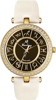 Blauling Часы Blauling WB2612-02S. Коллекция Horoscope