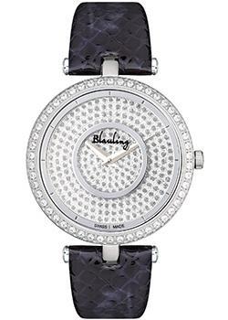 Blauling Часы Blauling WB2613-01S. Коллекция Galaxy цены
