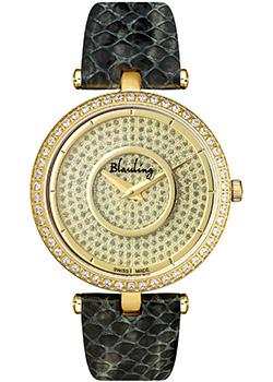 Blauling Часы Blauling WB2613-02S. Коллекция Galaxy blauling часы blauling wb2603 02s коллекция papillon neige