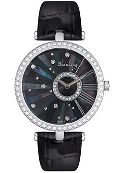 купить Blauling Часы Blauling WB2615-02S. Коллекция Bless по цене 10495 рублей