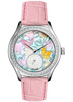 купить Blauling Часы Blauling WB3110-01S. Коллекция Whisper по цене 9990 рублей