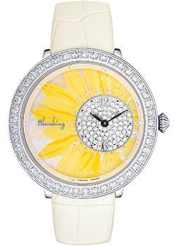 Blauling Часы Blauling WB3113-03S. Коллекция SunFlower