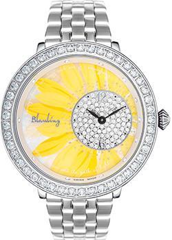 Blauling Часы Blauling WB3113-06S. Коллекция SunFlower