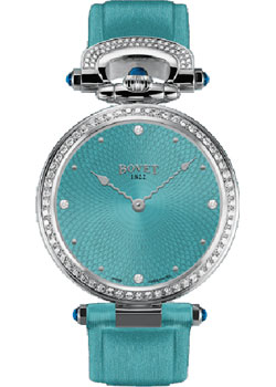 Часы Bovet Fleurier AS36001-SD12