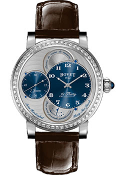 Часы Bovet 19Thirty RNTS0001-SD1