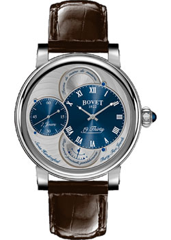 Часы Bovet 19Thirty RNTS0004