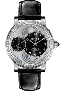 Часы Bovet 19Thirty RNTS0005-SD1