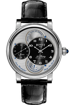 Часы Bovet 19Thirty RNTS0005