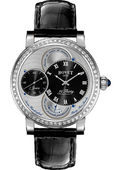 Часы Bovet 19Thirty RNTS0008-SD1