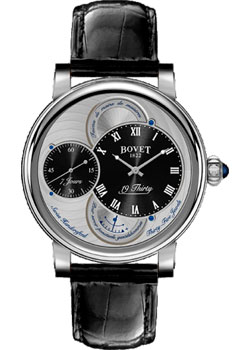 Часы Bovet 19Thirty RNTS0008