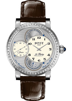 Часы Bovet 19Thirty RNTS0009-SD1