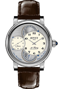 Часы Bovet 19Thirty RNTS0009