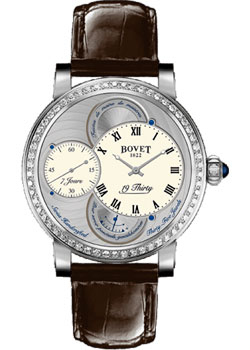 Часы Bovet 19Thirty RNTS0012-SD1