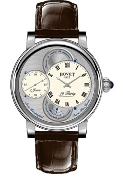 Часы Bovet 19Thirty RNTS0012