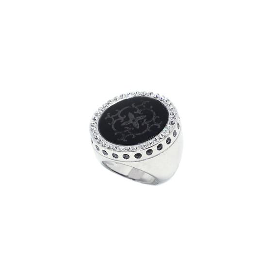 Серебряное кольцо Ювелирное изделие G9DS03A