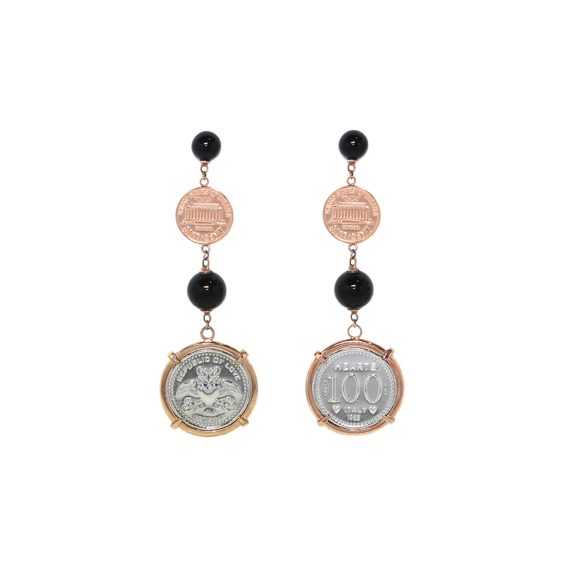 Серебряные серьги Ювелирное изделие G9MA04 серебряные серьги ювелирное изделие 70896