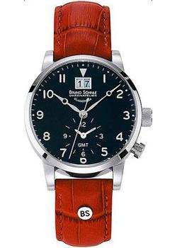 Bruno Sohnle Часы Bruno Sohnle 17-13043-721. Коллекция Milano bruno sohnle часы bruno sohnle 17 23109 920 коллекция sonate