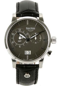 Bruno Sohnle Часы Bruno Sohnle 17-13043-741. Коллекция Milano bruno sohnle часы bruno sohnle 17 13151 232mb коллекция facetta