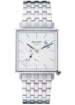 Bruno Sohnle Часы Bruno Sohnle 17-13072-242MB. Коллекция Novum bruno sohnle часы bruno sohnle 17 23109 920 коллекция sonate