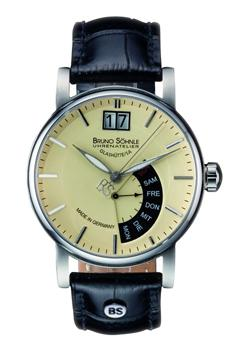 Bruno Sohnle Часы Bruno Sohnle 17-13073-141. Коллекция Pesaro все цены